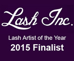 turn beautiful lash artist finalist