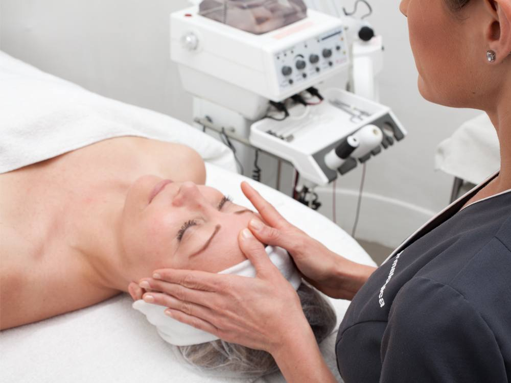 Dermalogica Facials / ProSkin60 / ExpertActive60