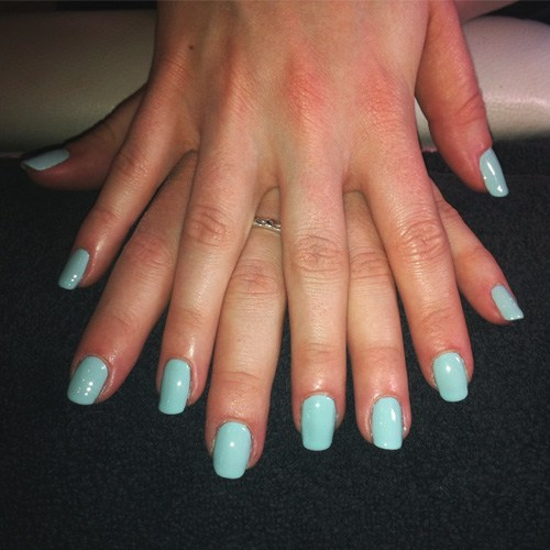Bio Gel Nails >> Bio Sculpture Gel Nails Turn Beautiful