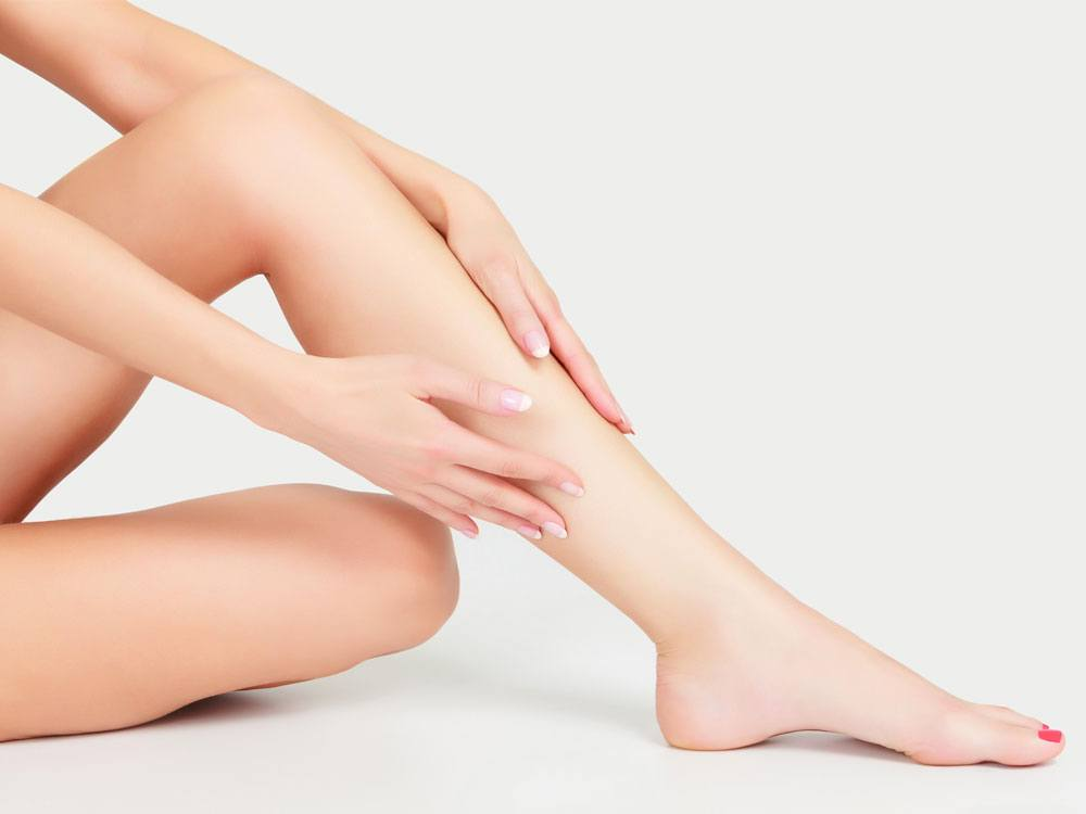Womens Waxing – Hair Removal