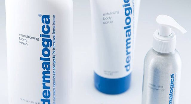 dermalogica body treatments