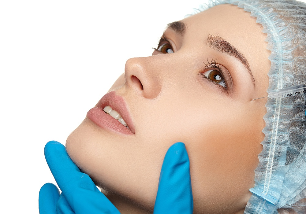 PRP Therapy (Platelet Rich Plasma Therapy)