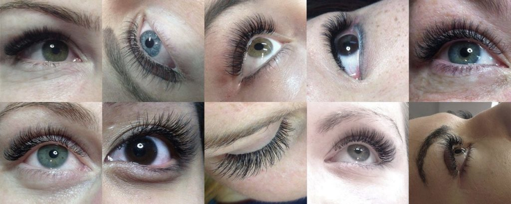 b2342ff2a9d Eyelash Extensions Explained | Turn Beautiful