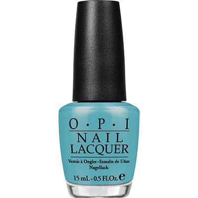 OPI Euro Centrale Nail Lacquer Collection Can't Find My Czechbook