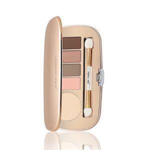 Jane Iredale Naturally Matte Eyeshadow Kit