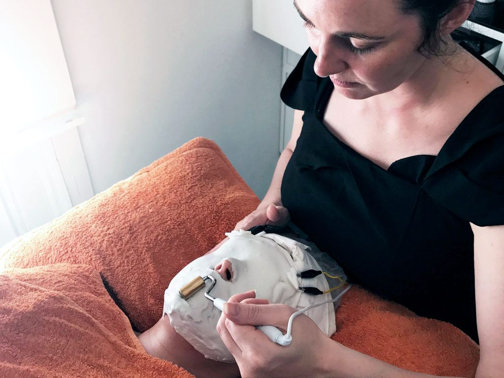 Environ Facial Treatments At Turn Beautiful Brighton Beauty Salon