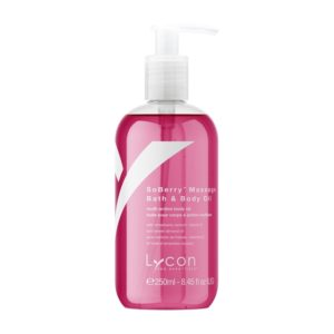 Lycon So Berry Massage Oil