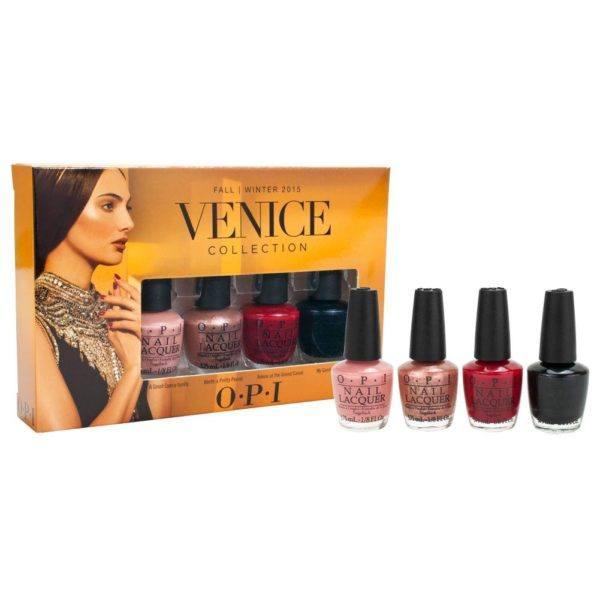 OPI MIni Venice Collection