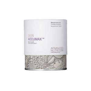 Advanced Nutrition Programme Skin Accumax 60 Capsules