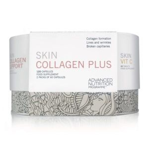 Advanced Nutrition Programme Skin Collagen Plus