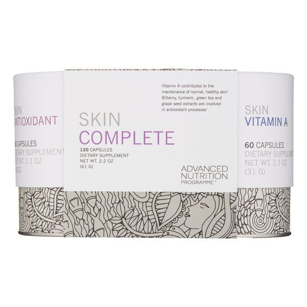 Advanced Nutrition Programme Skin Complete Skin Complete Duo