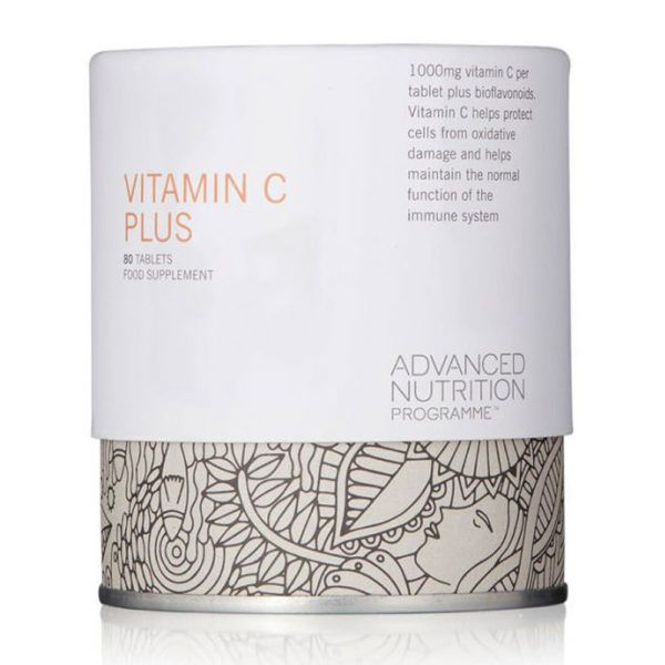 Advanced Nutrition Programme Vitamin C Plus