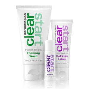 Clear Start™ Breakout Clearing Kit