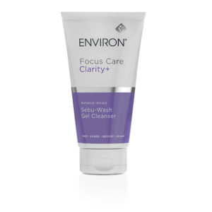 Environ Clarity Sebu Wash Gel Cleanser