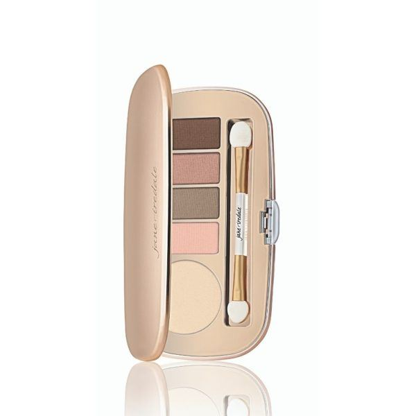 Jane Iredale Eyeshadow Kit Naturally Matte