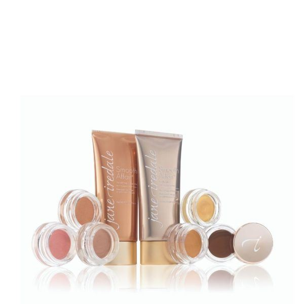 Jane Iredale Primer Collection
