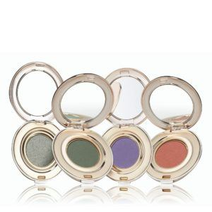 Jane Iredale PurePressed Eye Shadow Collection