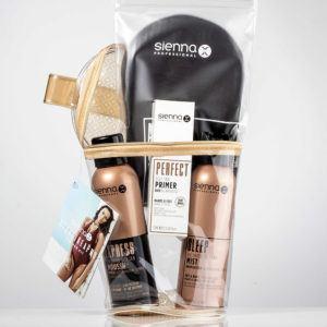 Sienna X Tan Like A Pro Gift Set