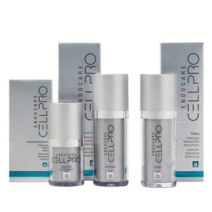 Endocare Cellpro Regime Kit