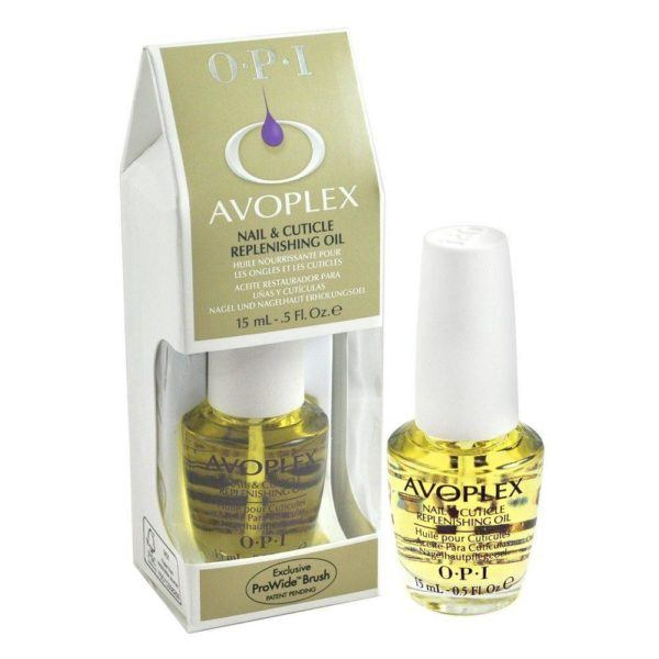 Avoplex nail and cuticle oil