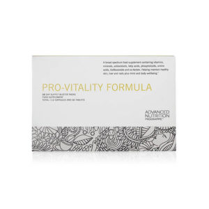 Advanced Nutrition Programme Pro Vitality Formula