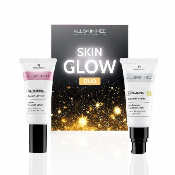 AllSkinMed Skin Glow DuoPack