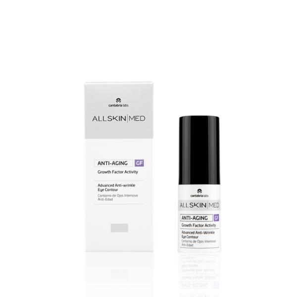 AllSkinMed Advanced Anti-Wrinkle Eye Contour