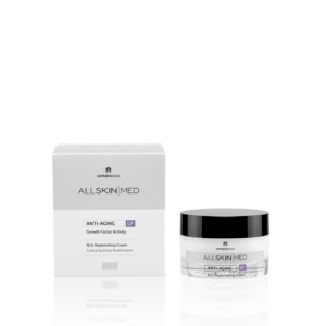 AllSkinMed Rich Replenishing Cream