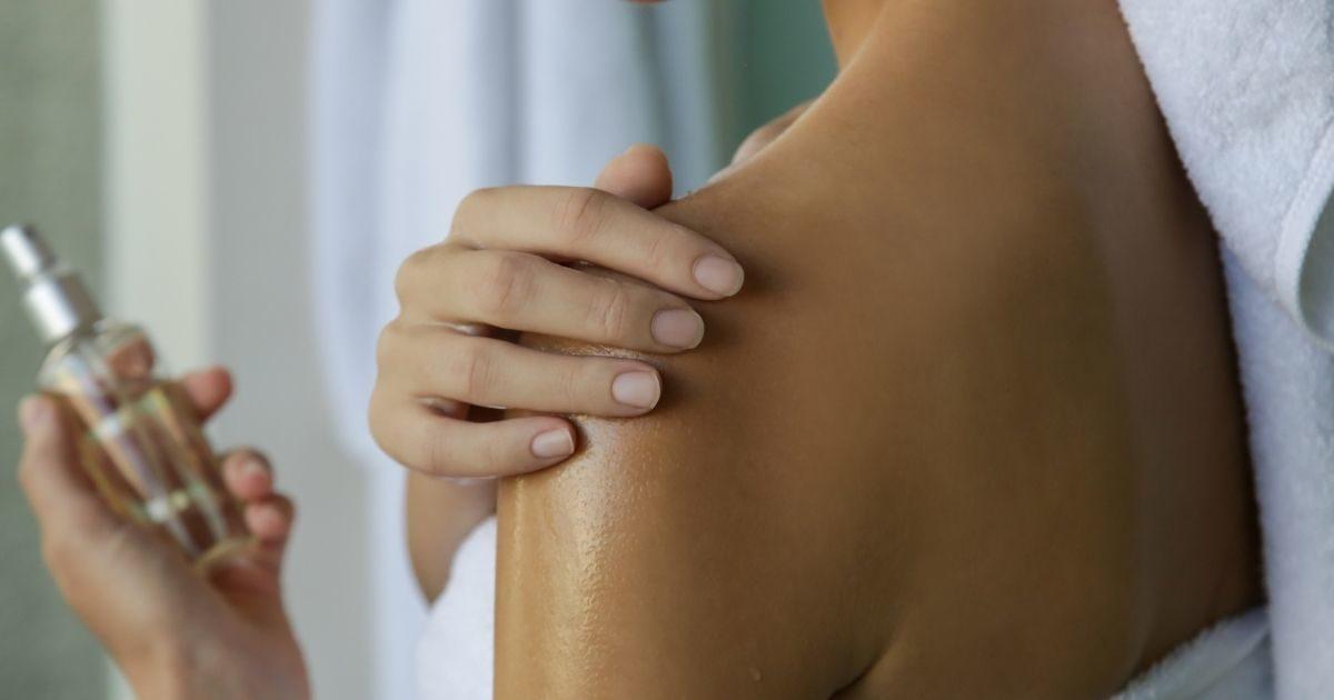 Body Moisturisation