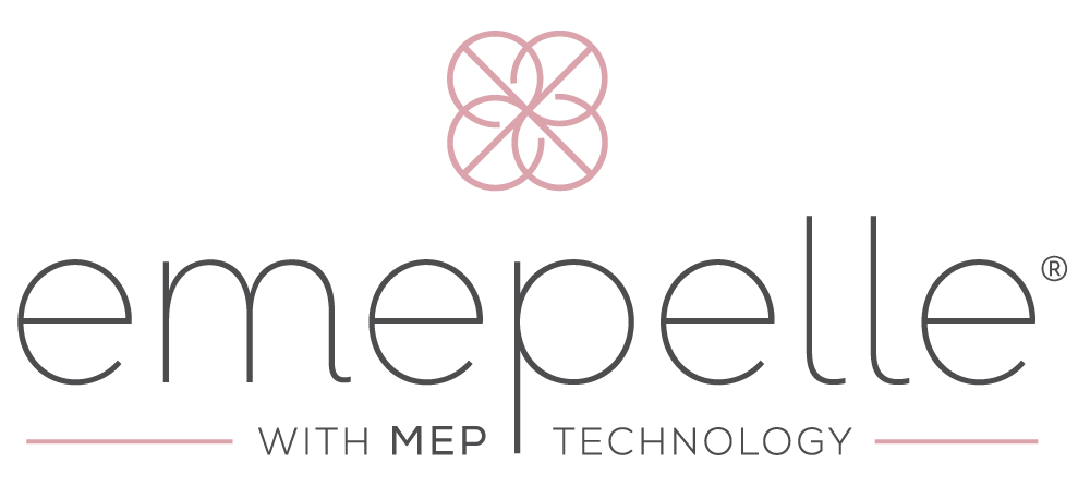 Emepelle With MEP Technology Logo