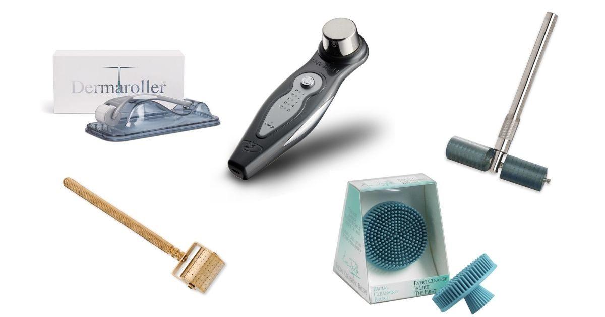 Facial Tools