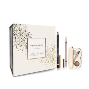 Jane Iredale Line And Define Brow Kits