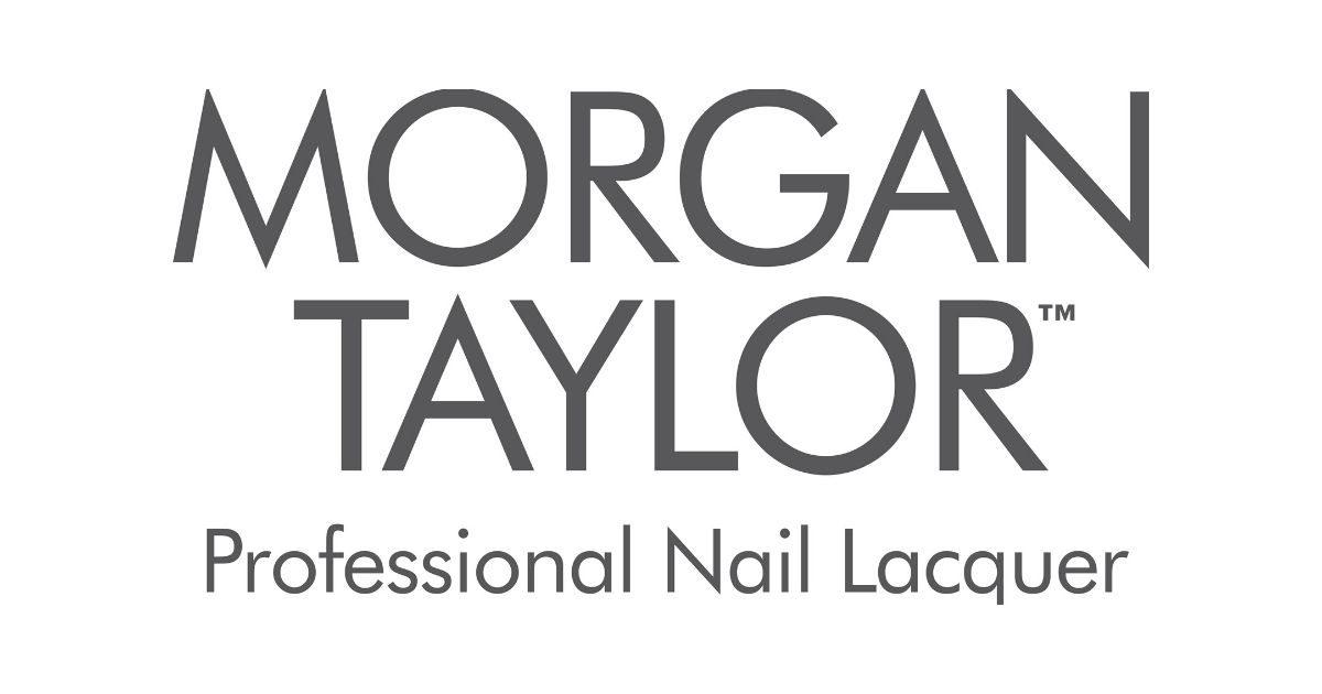 Morgan Taylor Nail Colour