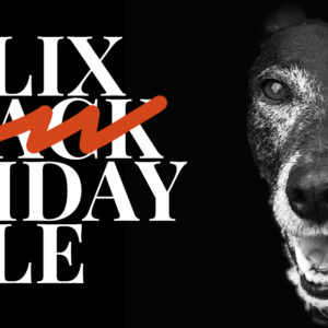 Felix Black Friday Sale