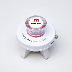 MINI PIN At Home Skin Needling
