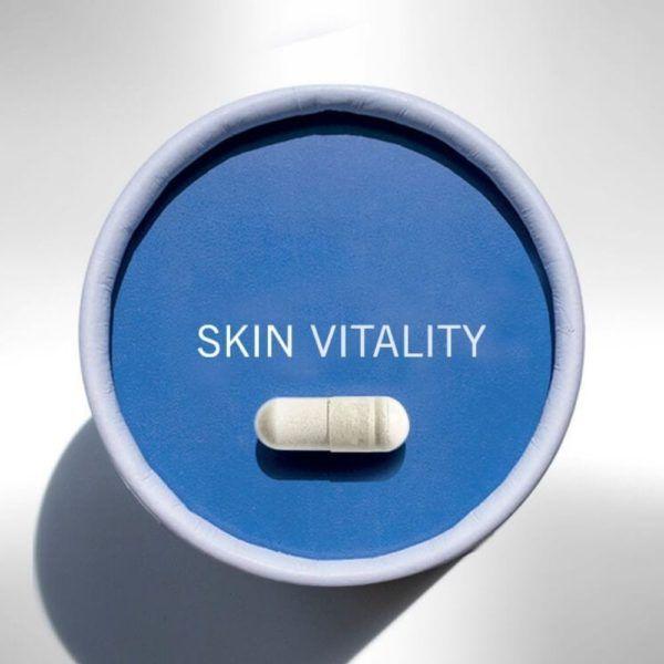 Advanced Nutrition Programme Skin Vitality Capsule
