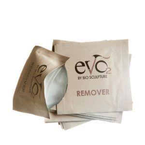 Bio Sculpture Evo Gel Remover Sachets