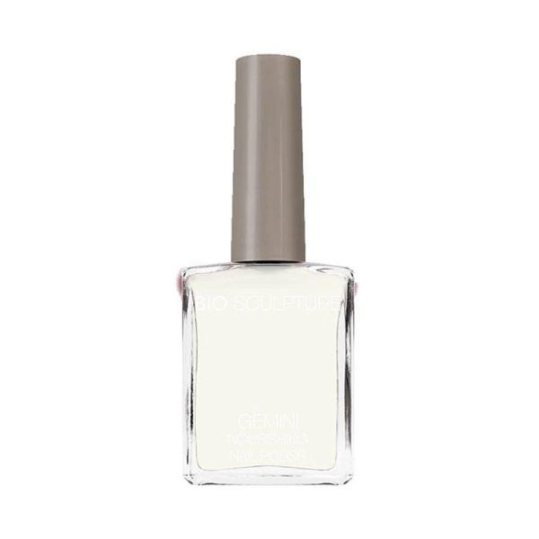 Gemini Nail Polish French Blanc