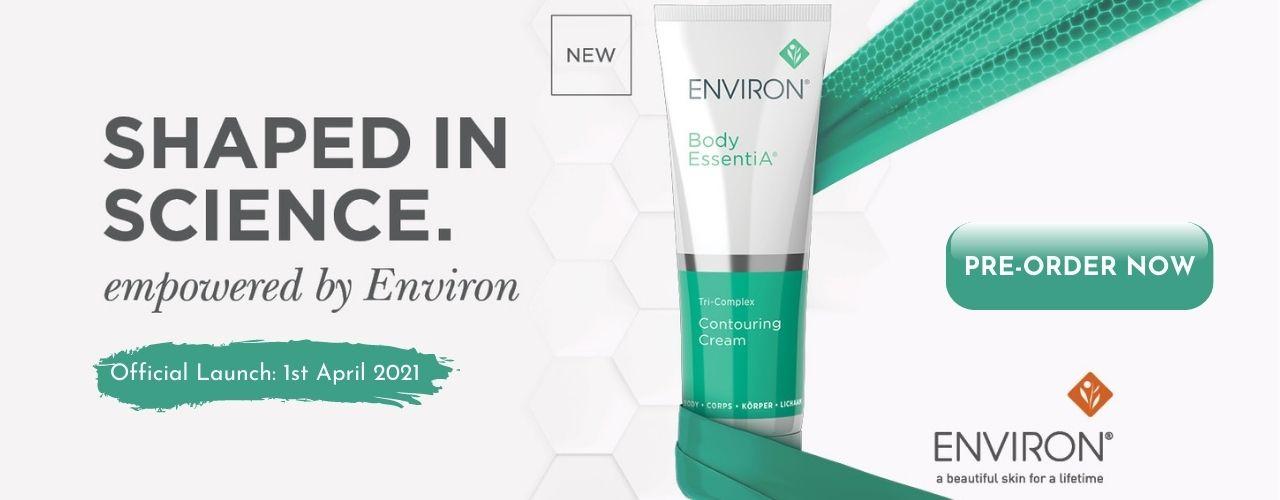 Environ Tri Complex Contouring Cream