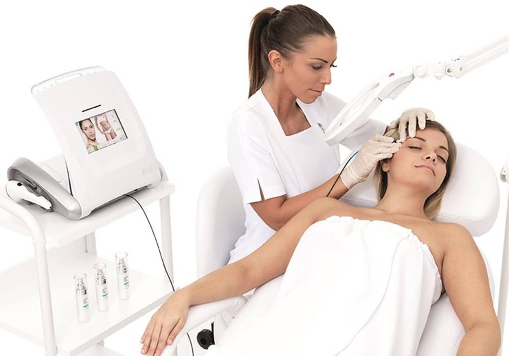 Electrolysis Permanent Hair Removal Brighton