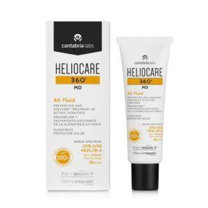 Heliocare 360 AK Fluid