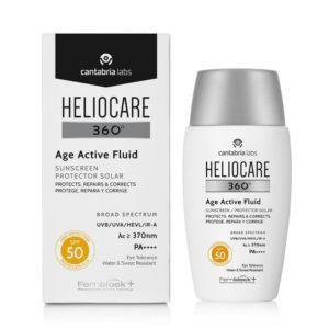 Heliocare 360 Age Active Fluid