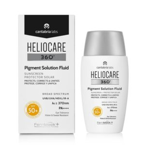 Heliocare 360 Pigment Solution Fluid